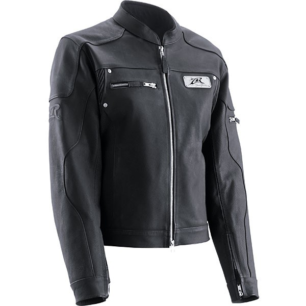 Explore our range of leather jackets for women. Shop the latest arrivals with free delivery on all orders over C$