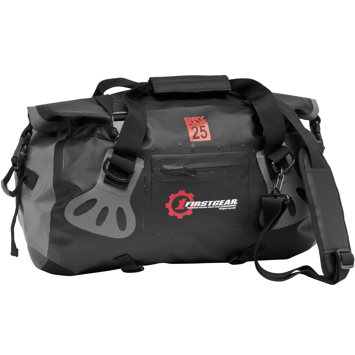 Firstgear Torrent Waterproof Duffel Bag Tail Bags