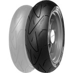 Continental Conti Sport Attack Hypersport Radial Rear Tire
