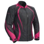 Cortech LRX 3 Womens Jacket