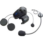Sena SMH-10 Bluetooth Headset with Universal Microphone Kit