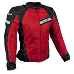 Joe Rocket Cleo 12.0 Mesh Womens Jacket