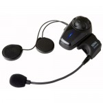 Sena SMH-10 Bluetooth Headset Single Pack