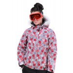 CKX Starz Womens Jacket