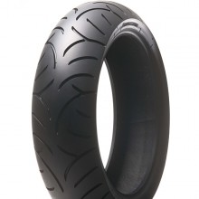 Bridgestone Battlax BT-021 Rear Tire