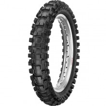 Dunlop MX31 Geomax Soft Rear Tire