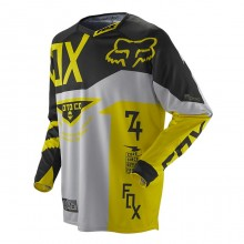 Fox Racing Youth 360 Machina Jersey