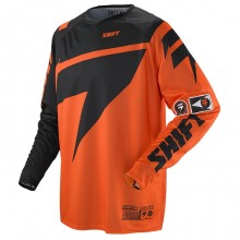 Shift Faction Skylab Jersey