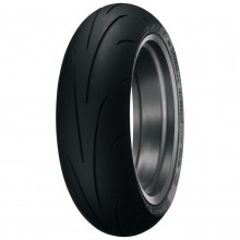 Dunlop Sportmax Q3 Rear Tire