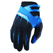 Thor Spectrum Youth Gloves - 2014