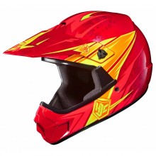 HJC CL-XY Pop N' Lock Youth Helmet