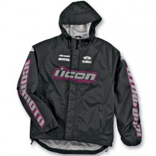 Icon PDX Womens Motorcycle Jacket