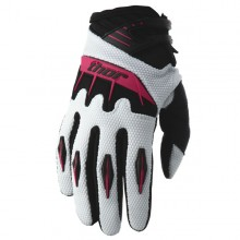 Thor Spectrum Womens Gloves - 2013