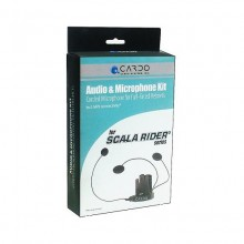 Cardo Scala Rider Q2/Teamset/Multiset Corded Audio Kit