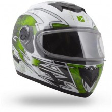 CKX RR710 Dust Snow Helmet