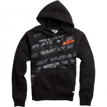 Fox Racing KTM Dividend Sasquatch Zip Fleece