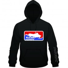HMK Official Pullover Hoody