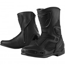 Icon Overlord Womens Boots