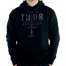 Thor Handled Pullover Hoody