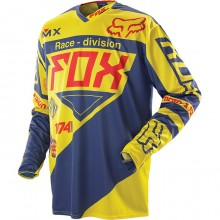 Fox Racing 360 Intake Jersey