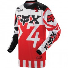 Fox Racing HC Anthem Jersey