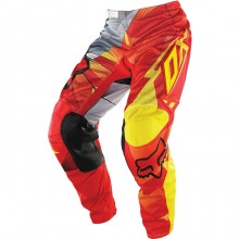 Fox Racing Youth 180 Radeon Airline Vented Pants
