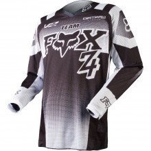 Fox Racing 180 Imperial Airline Youth Jersey