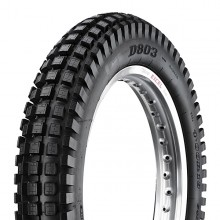 Dunlop D803 Trials Competition Rear Tire