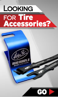 Tire Accessories for Motorcycles